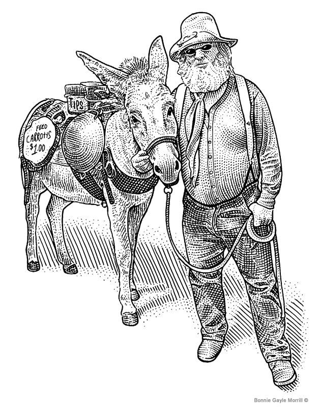 Benson & Mule