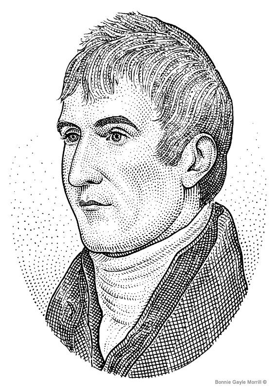 Lewis Meriwether