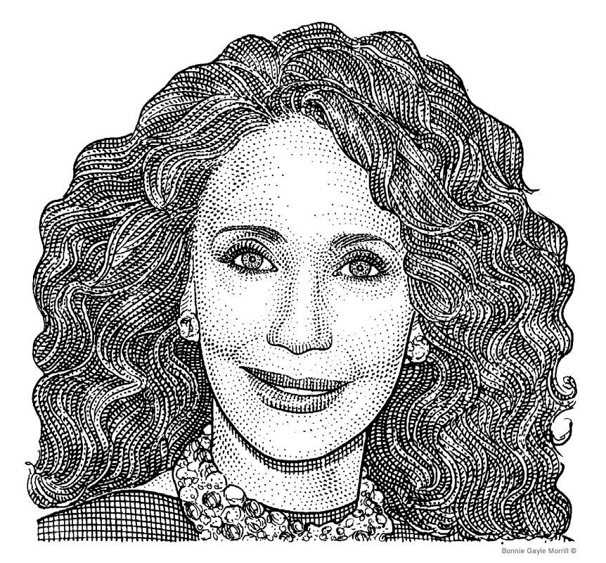 Melissa Berenson