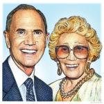 Myrna & Freddie Gershon