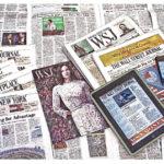 The Wallstreet Journal