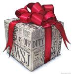WSJ Gift